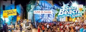 Sunday, June 26at 11AM - 6 Montrose Harbor 601 W. Montrose Drive, Chicago, Illinois 60613