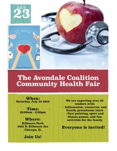 CommunityHealthFairFlyer72316