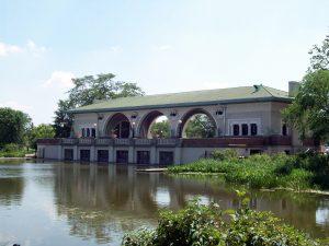 HPBoathouse